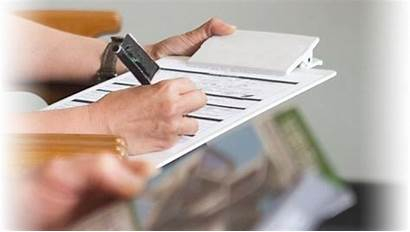 Filling Form Person Medical Patient Forms History