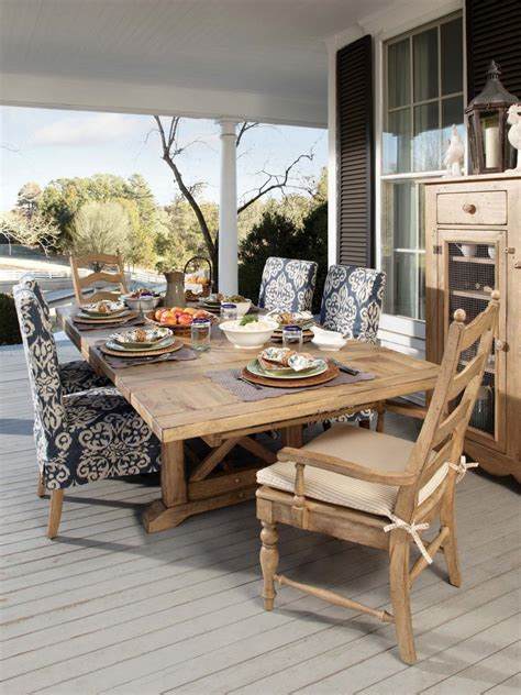 Outside Porch Furniture by Front Porch Decorating Ideas From Around The Country Diy