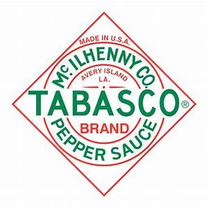 Tabascosauce wikipedia for Avery transparent labels