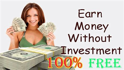 Make Money Home : How To Earn Money Online From Home Without Investment