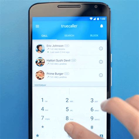 truecaller app to come preinstalled on huawei flagship smartphones mobilescout