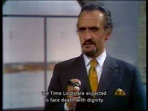 doctor who m the master Classic Who mdw roger delgado ...