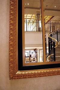 Großer Spiegel Ohne Rahmen : spiegel wurm design gmbh objektausstatter und ~ Michelbontemps.com Haus und Dekorationen