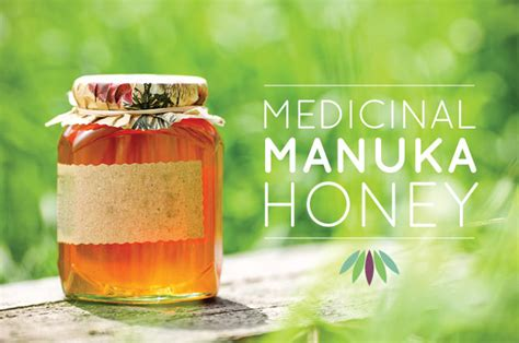 Medicinal Manuka Honey