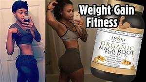 Maca Root For Working Out