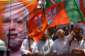 Why Narendra Modi's Election Threatens Democracy in India ...