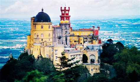 In Portugal by Top 10 Best Tourist Places In Portugal We Find You Go