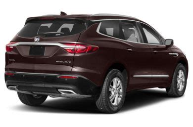buick enclave deals prices incentives leases