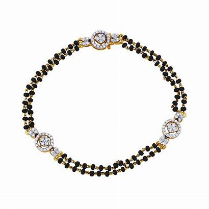 Diamond Mangalsutra Bracelet Bracelets Gold Bangles Designs