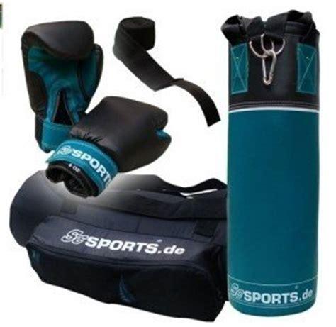 Boxsack Für Kinder Und Boxhandschuhe Für Kinder