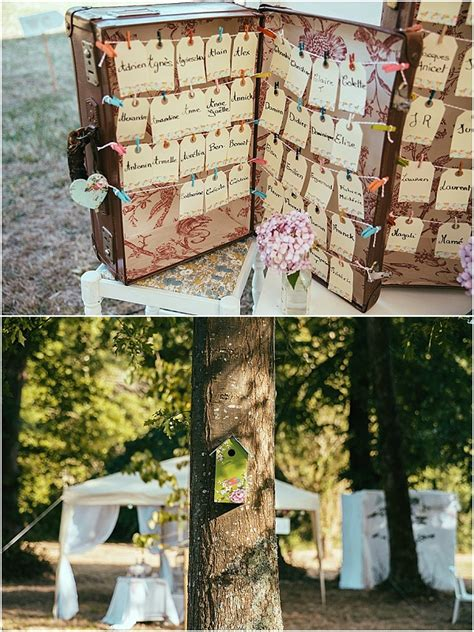 Vintage Diy Wedding In Basque Country