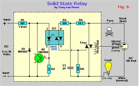 Relays Relay Drivers Tutorial