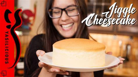 japanischer cheesecake cotton cheesecake japanische