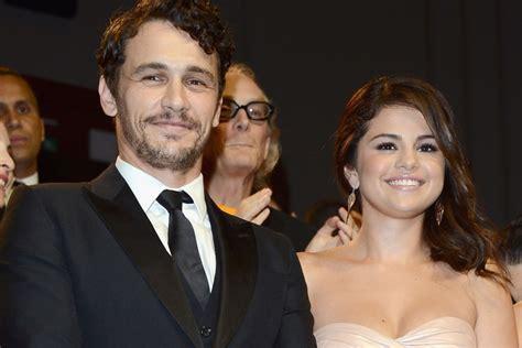 Selena Gomez And I Had A Baby, Jokes James Franco