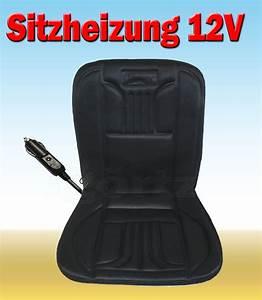 Sitzheizung Für Auto : sitzheizung heizkissen auto sitz auflage beheizbare ~ Watch28wear.com Haus und Dekorationen