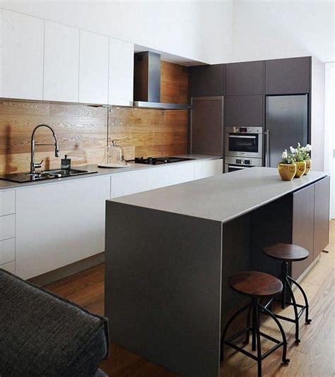 Rückwand Für Küche by Holz F 252 R Die R 252 Ckwand Und Den Boden In Die K 252 Che Verwenden