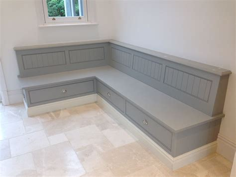 tom howley bench seat  storage cottage pinterest bench seat storage  kitchens