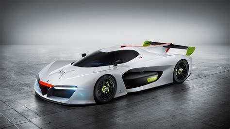 Pininfarina H2 Concept Cars, Hd Cars, 4k Wallpapers