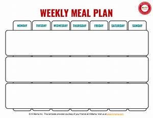himama daycare menu template child care weekly menu With preschool menu template