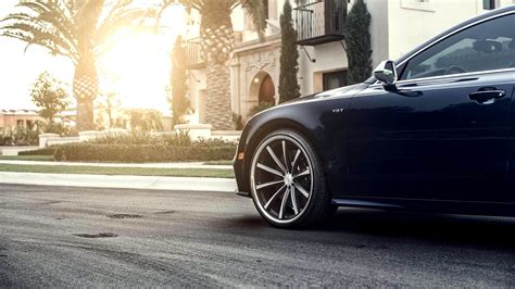 Audi A7 Backgrounds by Audi A7 Hd Wallpaper Background Image 2300x1294 Id