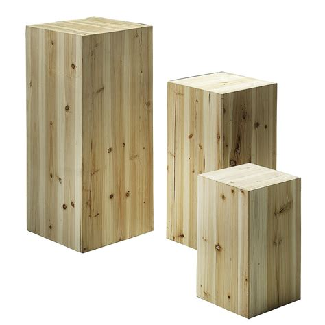 Bilder Holz Deko by Deko Holz Deko S 228 Ulen Natur 3 St 252 Ck Dekoration Bei