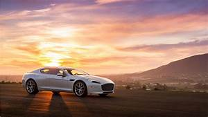 2014 Aston Martin Rapide S Wallpaper | HD Car Wallpapers