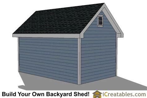 traditional victorian garden shed plans