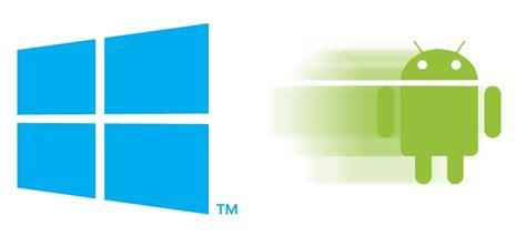windows on android windows 8 1 inicia su asalto a las tablets baratas