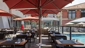 Restaurant Romantique Marseille : restaurant le victor caf new hotel of marseille ~ Voncanada.com Idées de Décoration