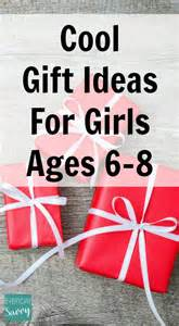 cool holiday gift ideas for girls ages 6 to 8 everyday savvy