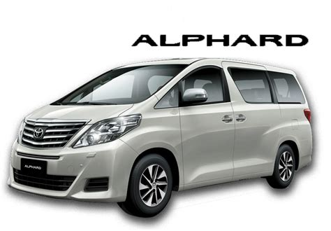 Review Toyota Alphard by Review Mobil Toyota Alphard 2008 Mobil Mpv Mewah Toyota
