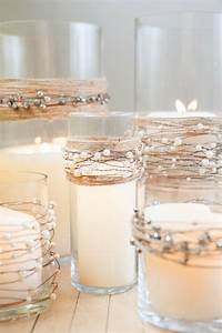 Deko Ideen Kerzen Im Glas : weihnachtsschmuck im skandinavischen stil 46 ideen wie sie das zuhause zu weihnachten dekorieren ~ Bigdaddyawards.com Haus und Dekorationen