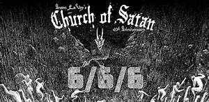 7 things you should know about Church of Satan