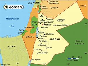 I Love Jordan – What Wonderful People! | ilovemuslims.net