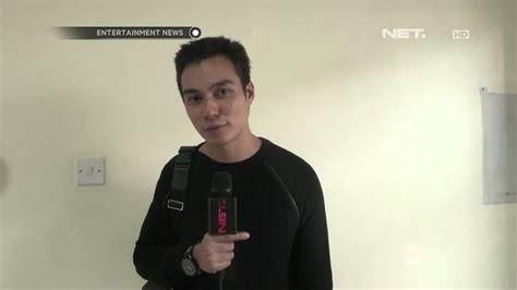 Baim Wong Bicara Kecintaannya Dunia Akting Youtube