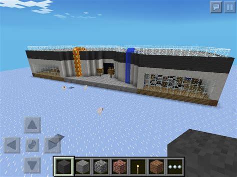 minecraft pe house floor plans minecraft pe house by timprestianni on deviantart