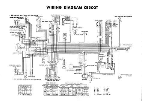 Cbt Wiring Diagram