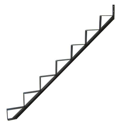 limon d escalier en acier 7 marches limons et marches d escalier en m 233 tal canac