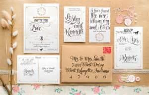 3 in 1 wedding invitations rustic wedding invitations kentucky derby wedding invites printable diy layered