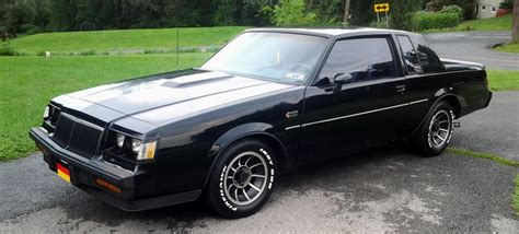 buick grand nationals buick turbo regal