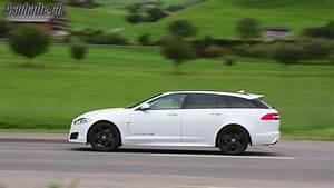 Essai Jaguar Xf : essai jaguar xf sportbrake v6 3 0 diesel s ~ Maxctalentgroup.com Avis de Voitures