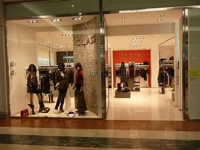 Clothes Abbigliamento Commons Shopping Wikimedia
