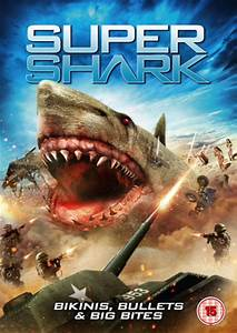 Super Shark (2011) – HORRORPEDIA