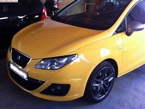 Seat Ibiza Fr Tdi 143cv