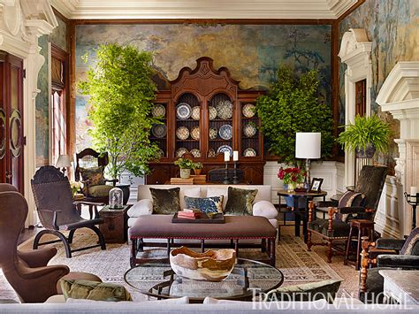 2015 House Designer Showhouse by 2014 Atlanta Symphony Showhouse Traditional Home