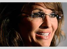 """Sarah Palin """"Haters are going to hate"""" Saloncom"""
