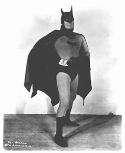 Batman Lewis Wilson 1940's | I love this! | Pinterest