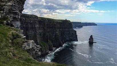 Ireland Iconic Irland Highlights Geographic National Europe