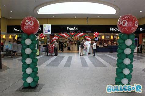 decoration ballon pour anniversaire bullesdr d 233 coration pour professionnels en ballons anniversaire auchan alsace