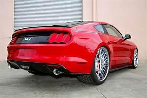 2015 Mustang GT SEMA Build